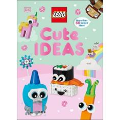 Imagem de LEGO Cute Ideas: (Library Edition)