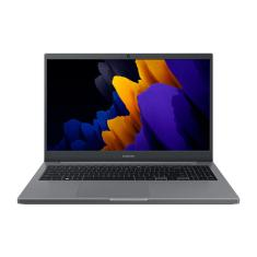 """Imagem de Notebook Samsung Book NP550XDA-KT4BR Intel Core i3 1115G4 15,6"""" 8GB SSD 256 GB 11ª Geração Windows 10"""