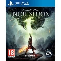 Jogo Dragon Age Inquisition PS4 EA