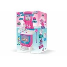 Imagem de Cozinha Cupcake com Luz e Som 8026 - Magic Toys