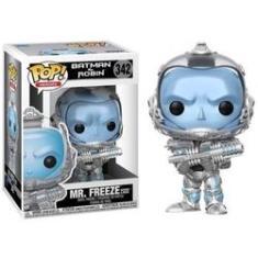Imagem de Funko Pop Mr. Freeze #342 - Sr. Frio - Batman & Robin - DC Comics