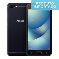 Smartphone Asus Zenfone 4 Max ZC520KL Importado 16GB Android