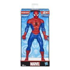 Imagem de Avengers Figura Olympus Homem Aranha - Hasbro