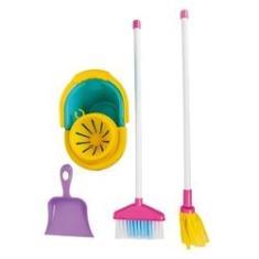 Imagem de My Cleaning Set - Kit de Limpeza Infantil - Maral