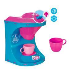 Imagem de Cafeteira Le Chef Com Som E Luz Infantil Usual Brinquedos