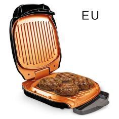 Imagem de Churrasqueira Elétrica Household Churrasco Máquina Grill fogão eléctrico Grill-CA