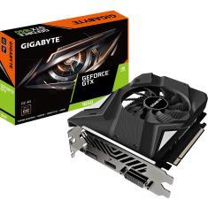 Imagem de Placa de Video NVIDIA GeForce GTX 1650 4 TB GDDR6 128 Bits Gigabyte GV-N1656OC-4GD