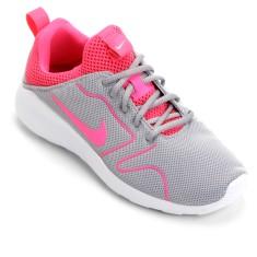 brand new 807ba fb4a9 Tênis Nike Feminino Corrida Kaishi 2.0