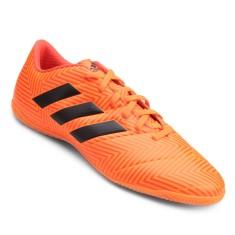 66555dc224 Foto Tênis Adidas Masculino Nemeziz Tango 18.4 Futsal