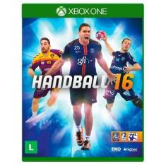 Jogo Handball 16 Xbox One Big Ben