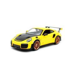 Imagem de 1/24 Maisto Porsche 911 GT2 RS -