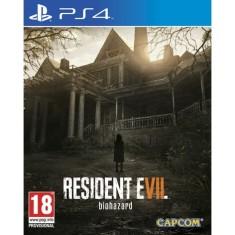 Jogo Resident Evil 7 biohazard PS4 Capcom