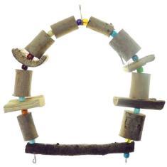 Imagem de Capelinha Pássaros Toy For Bird