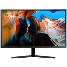 "Monitor VA 31,5 "" Samsung 4K LU32J590UQLXZD"