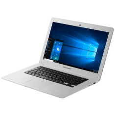 "Notebook Multilaser Intel Atom x5 Z8350 2GB de RAM eMMC 32 GB 14"" Windows 10 PC102"