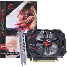 Placa de Video ATI Radeon HD 6570 2 GB DDR3 128 Bits PCYes PJ657012802D3