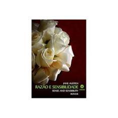 Imagem de Razão e Sensibilidade - Edição Bilíngue - Austen, Jane - 9788588781467
