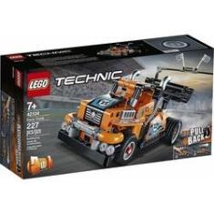 Imagem de Lego 42104 Technic - Caminhão de Corrida 2 em 1 227 peças