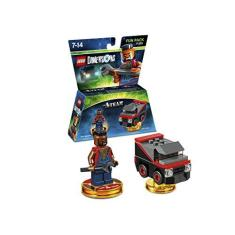 Imagem de A-team Fun Pack - Lego Dimensions