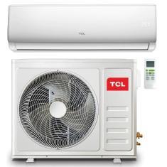 Imagem de Ar-Condicionado Split TCL 9000 BTUs Frio TAC-09CSA1