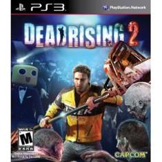 Jogo Dead Rising 2 PlayStation 3 Capcom