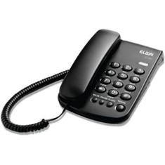 Telefone com Fio Elgin TCF-2000