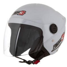 Capacete Protork New Liberty Three Aberto