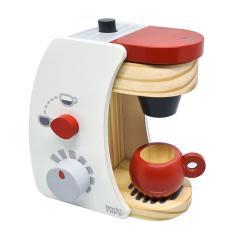 Imagem de Coleção Comidinhas Kit Cafeteira Brinquedo Infantil