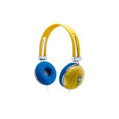 Headphone Waldman Soft Gloves CBF