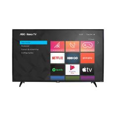 "Smart TV LED 32"" AOC 32S5195 3 HDMI LAN (Rede)"
