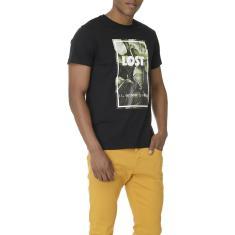 Imagem de T-shirt masculina lost - 51986