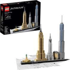 Imagem de Lego Architecture New York City - Lego 21028