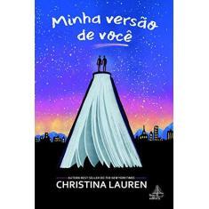 Minha Versão de Você - Lauren,christina - 9788593911057
