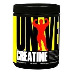 Imagem de Creatina - Creatine Powder - (200G) - Universal Nutrition
