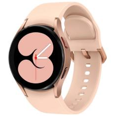 Imagem de Smartwatch Samsung Galaxy Watch4 LTE SM-R865FZDPZTO 4G 40,0 mm GPS