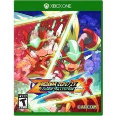 Imagem de Jogo Mega Man Zer Xbox One Capcom