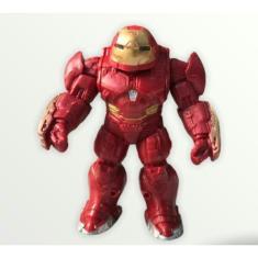 Imagem de Boneco Funko Pop Marvel Avengers Homem De Ferro Iron-man
