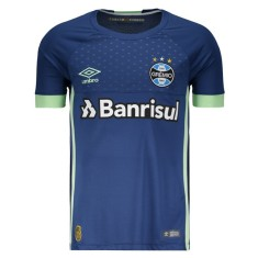 b34ddabdd6 Camisa Grêmio 2018 19 Goleiro Masculino Umbro