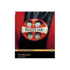 Imagem de The Beatles - Level 3 - Pack CD - Penguin Readers - 3ª Ed. 2012 - Shipton, Paul - 9781447925354