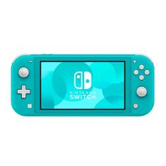 Imagem de Console Nintendo Switch Lite Nintendo Turquesa