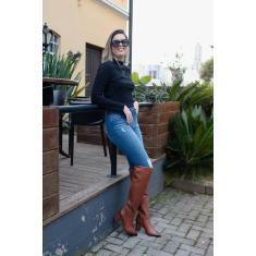 Imagem de Bota Over The Knee Capodarte