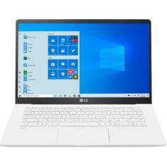 """Notebook LG 14Z90N U.ARW5U1 Intel Core i5 1035G7 14"""" 8GB SSD 256 GB 10ª Geração Windows 10 Bluetooth"""