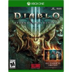 Imagem de Jogo Diablo III: Eternal Collection Edição Steard Xbox One Blizzard