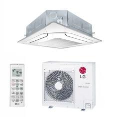 Ar-Condicionado Split LG 24000 BTUs Quente/Frio ATUW24GPLP0 / AWGZBRZ