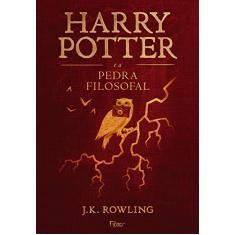 Imagem de Harry Potter e A Pedra Filosofal - Capa Dura - Rowling, J.K - 9788532530783