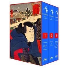 Musashi - 3 Volumes Ed.comemorativa - Yoshikawa, Eiji - 9788574481500