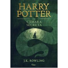 Imagem de Harry Potter e a Câmera Secreta - Capa Dura - J. K. Rowling - 9788532530790