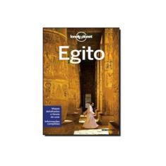 Lonely Planet Egito - Zora O'Neill - 9788525053275
