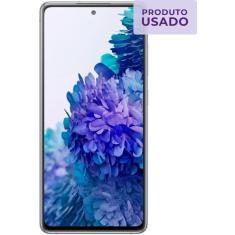 Imagem de Smartphone Samsung Galaxy S20 FE Usado 256GB Android