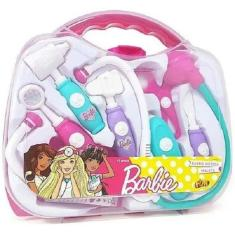 Imagem de Barbie Kit Maleta Médica - Fun
